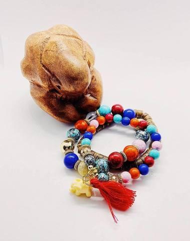 Bracelets Bohème
